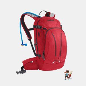 Hidratación y mochilas