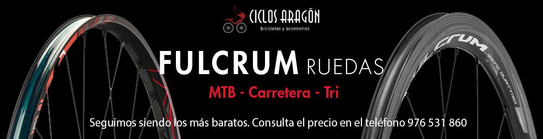 ruedas-fulcrum-al-mejor-precio-ciclosaragon
