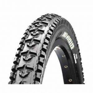 Cubiertas Maxxis modelo High Roller Tubeless