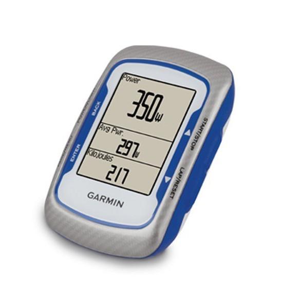 GPS Garmin Edge 500 azul