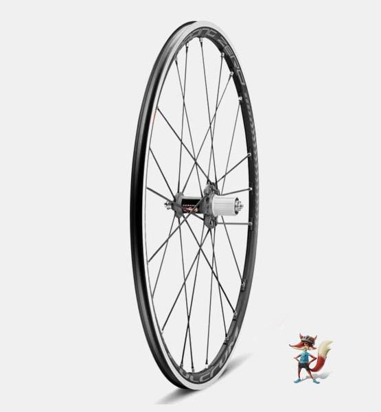 Juego de ruedas Fulcrum Racing Zero Cubiertas
