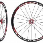 Juego ruedas tubular Fulcrum Racing Speed XLR C35