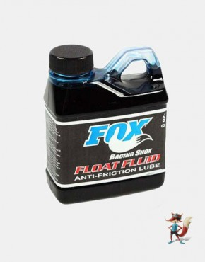 Aceite Fox Float fluid antifriccion