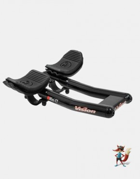 acople manillar FSA triatlon mini clip on bar