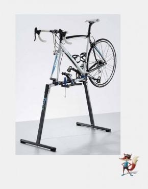banco trabajo tacx bicicleta