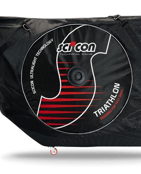 bolsa scicon aero confort triatlon