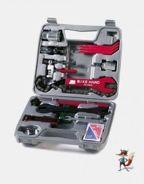 caja herramientas para aficionado