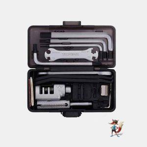 Caja herramientas topeak survival gear box