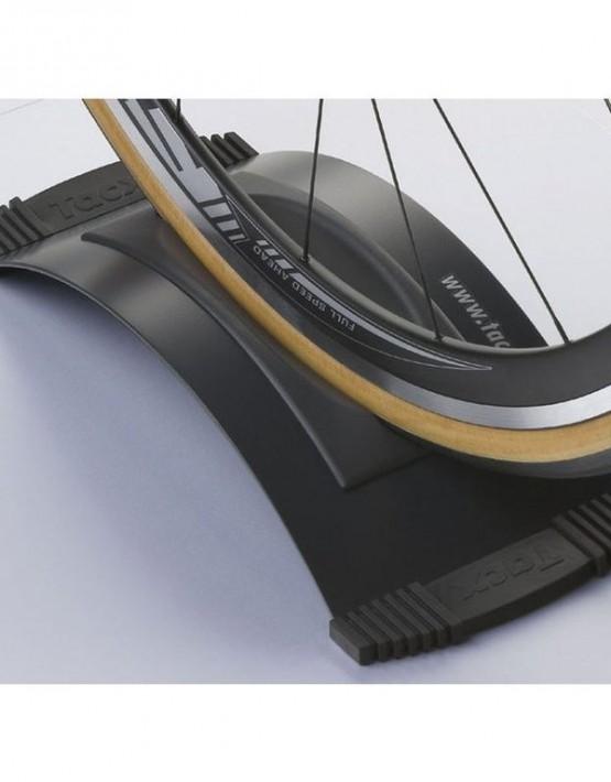 Calce rueda delantera Tacx Skiliner