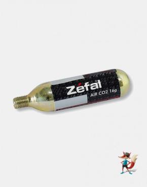 Cartuchos Co2 Zeffal aire comprimido