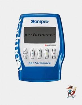 electroestimulador compex perfomance