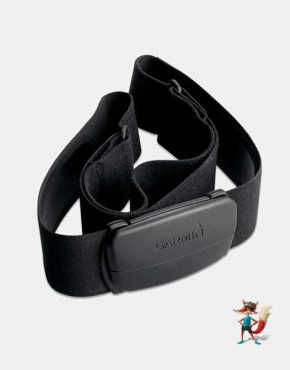 Emisor pulsometro Garmin premium