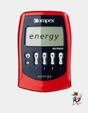 electroestimulador compex energy