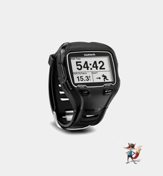 GPS Garmin Forerunner 910 XT HRM
