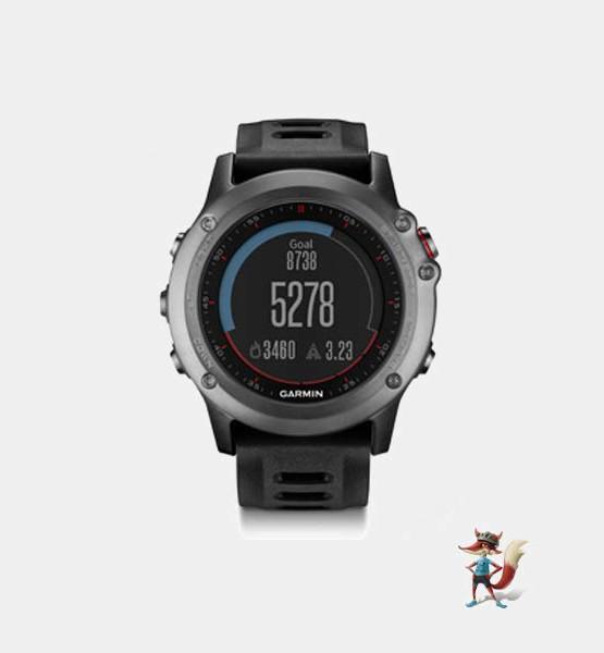 c51652253662 Reloj GPS Garmin Fenix 3 - Ciclos Aragon
