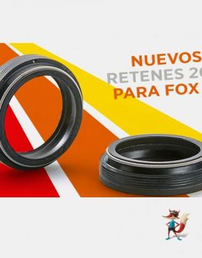 Juego de Retenes Horquilla Fox 32 mm