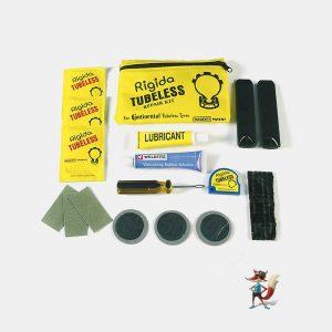 kit reparacion cubierta tubeless de Gurpil