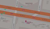 localizacion de Ciclos Aragon