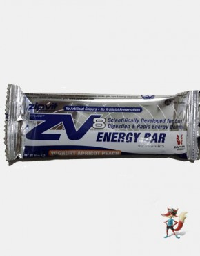Barrita Zip Vit Energy Bar ZV8