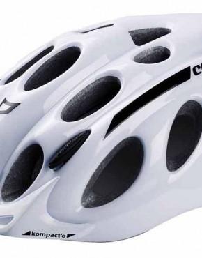 Casco Catlike modelo Kompact blanco