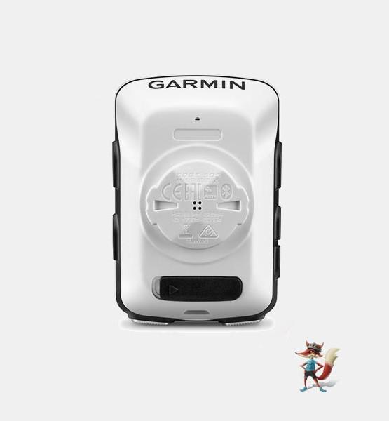 Ciclocomputador Garmin Edge 520 con GPS