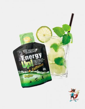 Energy Up Gel Victory Endurance