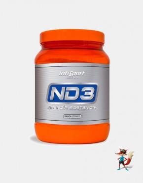 ND3 infisport bebida energetica