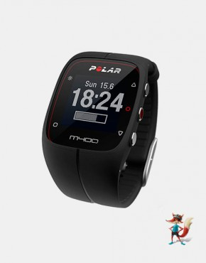 Reloj pulsometro GPS Polar M400