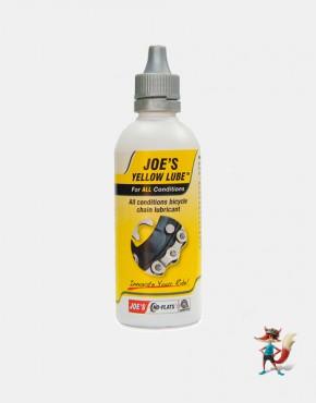 Aceite Joes Teflon todas condiciones