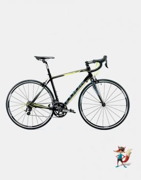 Bicicleta Look 566 carretera con Shimano 105