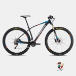Bicicleta Orbea Alma H30