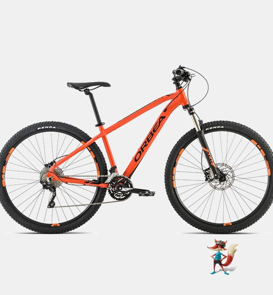 Bicicleta Orbea MX 15 MTB