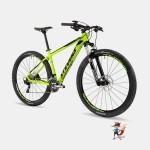 Bicicleta Stevens Sentiero 29 color lima