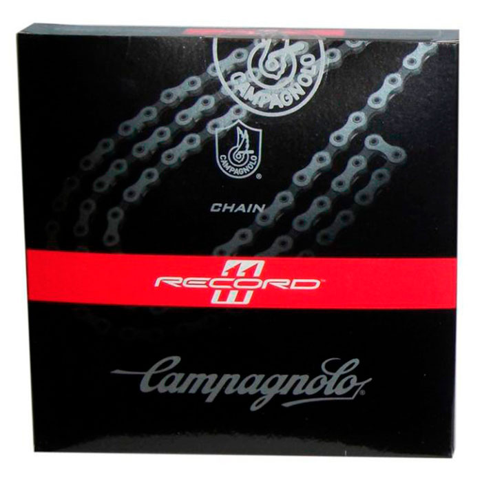Cadena Campagnolo Record 11 velocidades