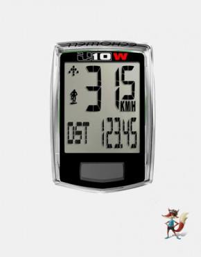Cuentakilometros echowell U10 Wireless