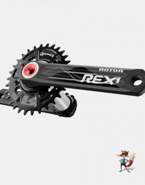 Juego Bielas Rotor Rex 1.1