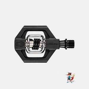 Pedales Crankbrothers Candy 1 negro