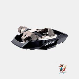 Pedales Shimano XTR M9020 SPD