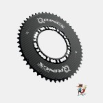 Plato Rotor Qrings Carbono BCD 110