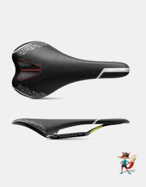 Sillin Selle Italia SLR kit carbono