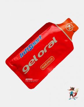 sobres gel oral de infisport