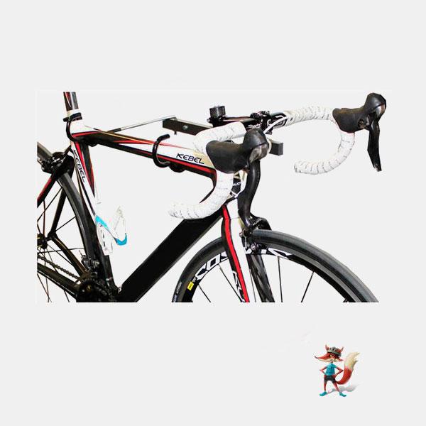 Soporte Bicisupport bicicleta en la pared