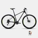 Bicicleta MMR Kuma 10 negra