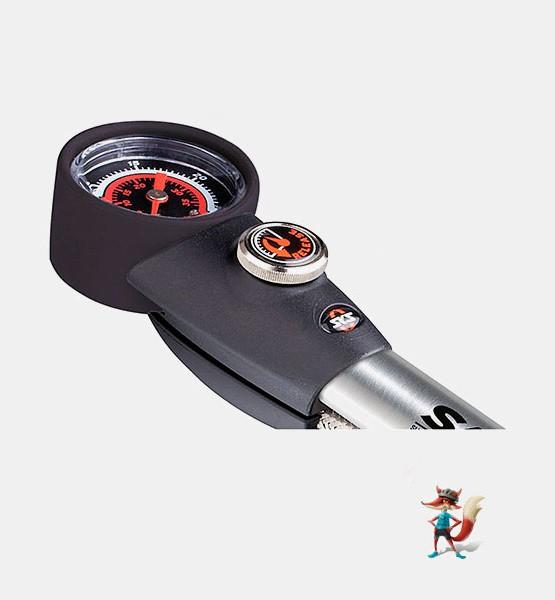 Hinchador SKS SAM para horquillas suspension