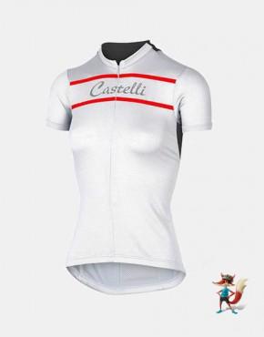 Maillot Castelli Promesa Jersey Dama