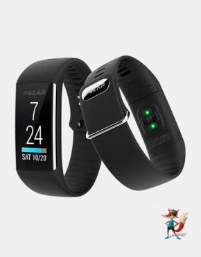 Pulsometro smartwatch Polar A360