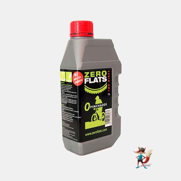 Liquido antipinchazos Zero Flats