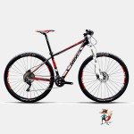 Bicicleta MMR Woki 10