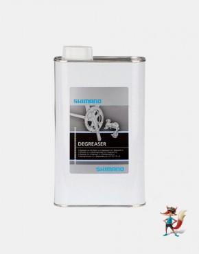 Desengrasante Shimano botella 1 litro