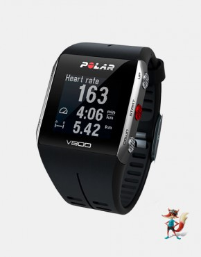 Reloj Pulsometro GPS Polar V800